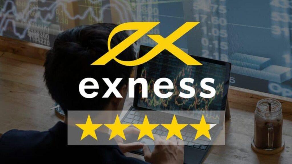 exness awards