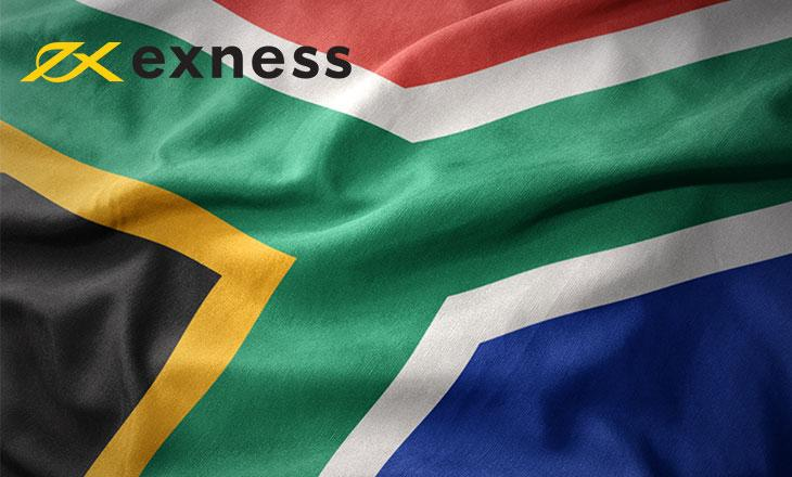 exness south africa