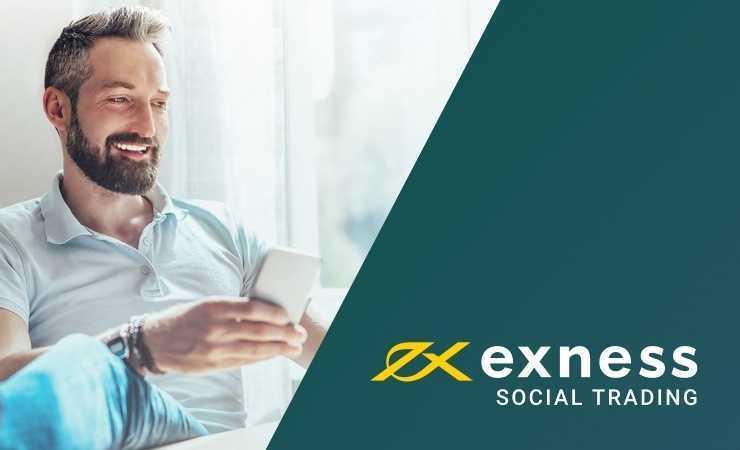 exness social trading